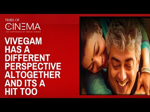 Vivegam Movie has a different perspective altogether and its a hit too | TOC