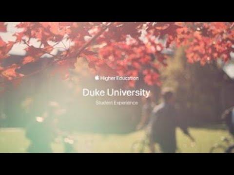 Duke University OIT  