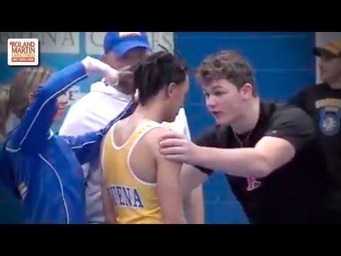 Stichiz - What Happened To This Ref After She Chopped Of Students Locs???