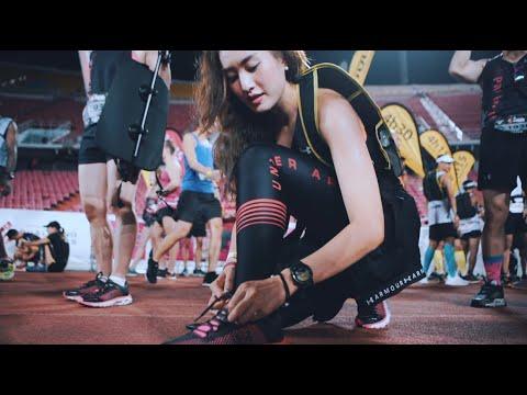 Amazing Thailand Marathon Bangkok 2019 / Pacer UA Run Crew