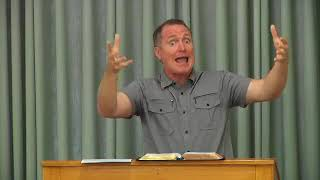 Man's Fundamental Need Is Peace With God by Tim Conway