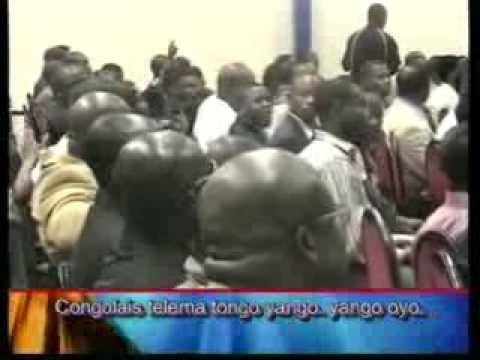 Lingala facile anniversaire de Koffi olomide contre fally ipupa et Ferre gola