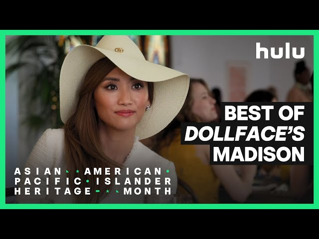 Best of Madison • Dollface • A Hulu Original
