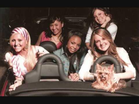 The Slumber Party Girls - Bubblegum