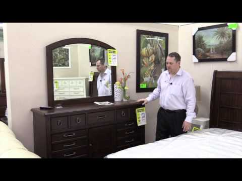 Sanford bedroom set, bed frame, storage, King or Queen size bedroom sets Sanford, FL