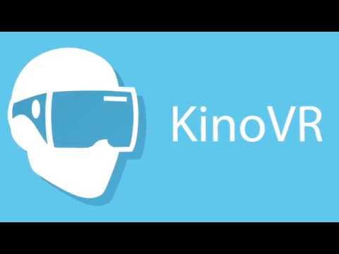 KinoConsole iOS Setup Guide