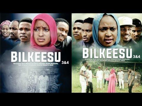 Download BILKEESU 3&4 LATEST HAUSA FILM WITH ENGLISH SUBTITLES