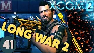 Long War 2 - Let's Play XCOM 2 - Part 41 - Regional Network Tower [1/2]