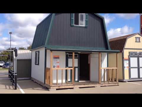 Tiny home, Cabin,Tuff shed, College Station, Texas