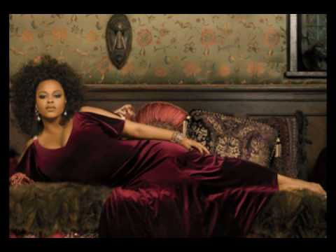 Jill Scott - Cross My Mind - (LIVE from the Real Thing Tour 2008)
