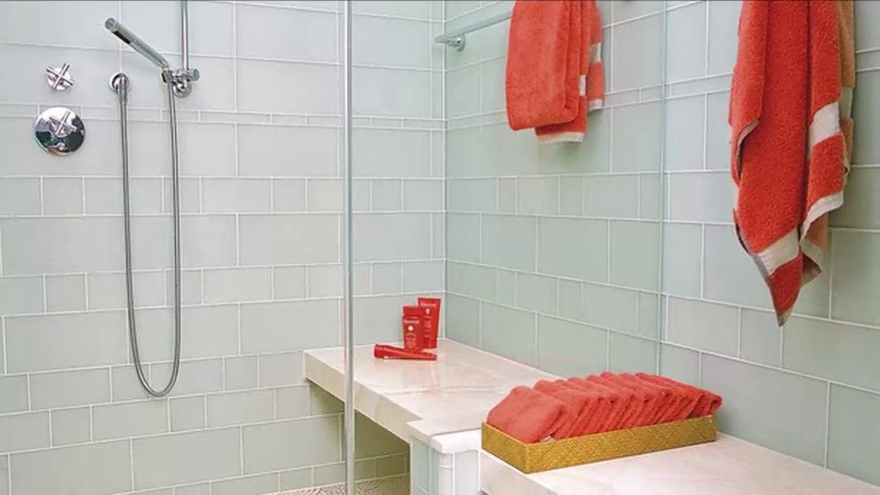 This method to clean bathroom tiles is 1000 times more effective ...