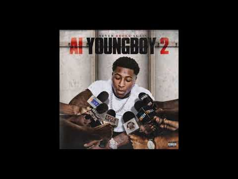 YoungBoy Never Broke Again – Dirty Iyanna (Official Instrumental)