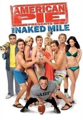 The naked mile trailer uncensored