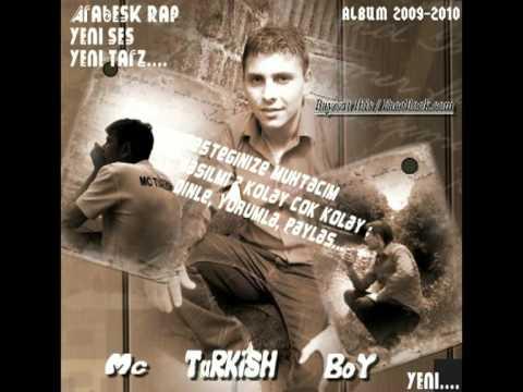 18. [.!.!. Metrisin Önü .!.!.] - Mc TuRKiSH BoY (feat SeLeN) 2009-2010