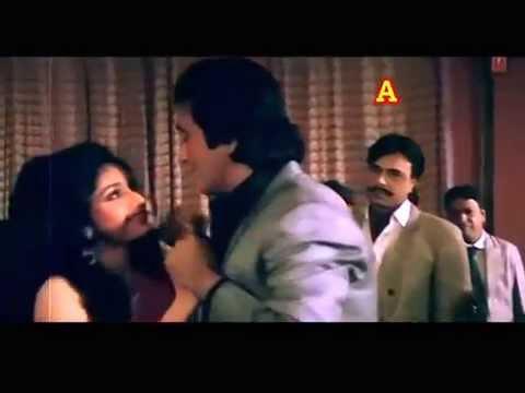 Jab Koi Baat Bigarr Jaye Jab Koi Mushkil ( Kumar Sanu & Sadhna Sargam ) *Jurm 1990*