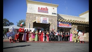 Lee's Sandwiches Rancho Cucamonga Grand Opening Celebration__Viettoday News