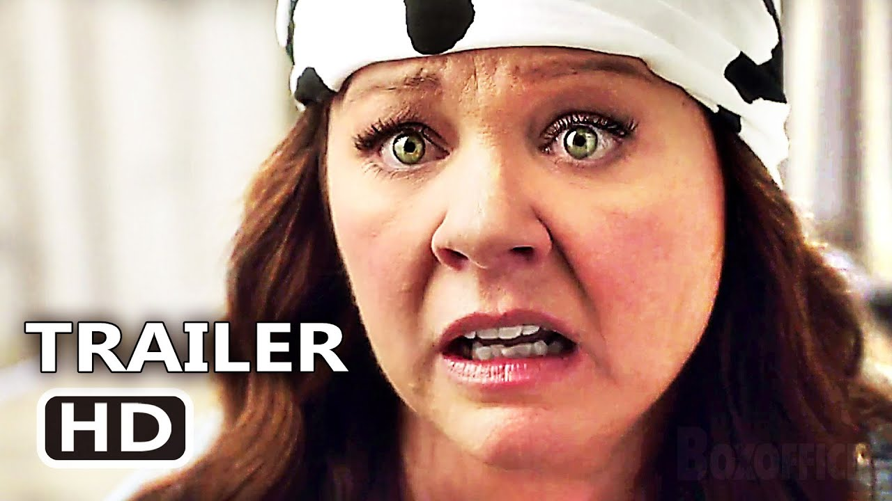Download SUPERINTELLIGENCE Official Trailer (2020) Melissa McCarthy, James Corden Comedy Movie HD