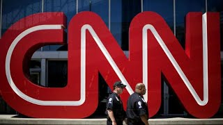 DOJ pushing AT&T to sell CNN as part of Time Warner merger