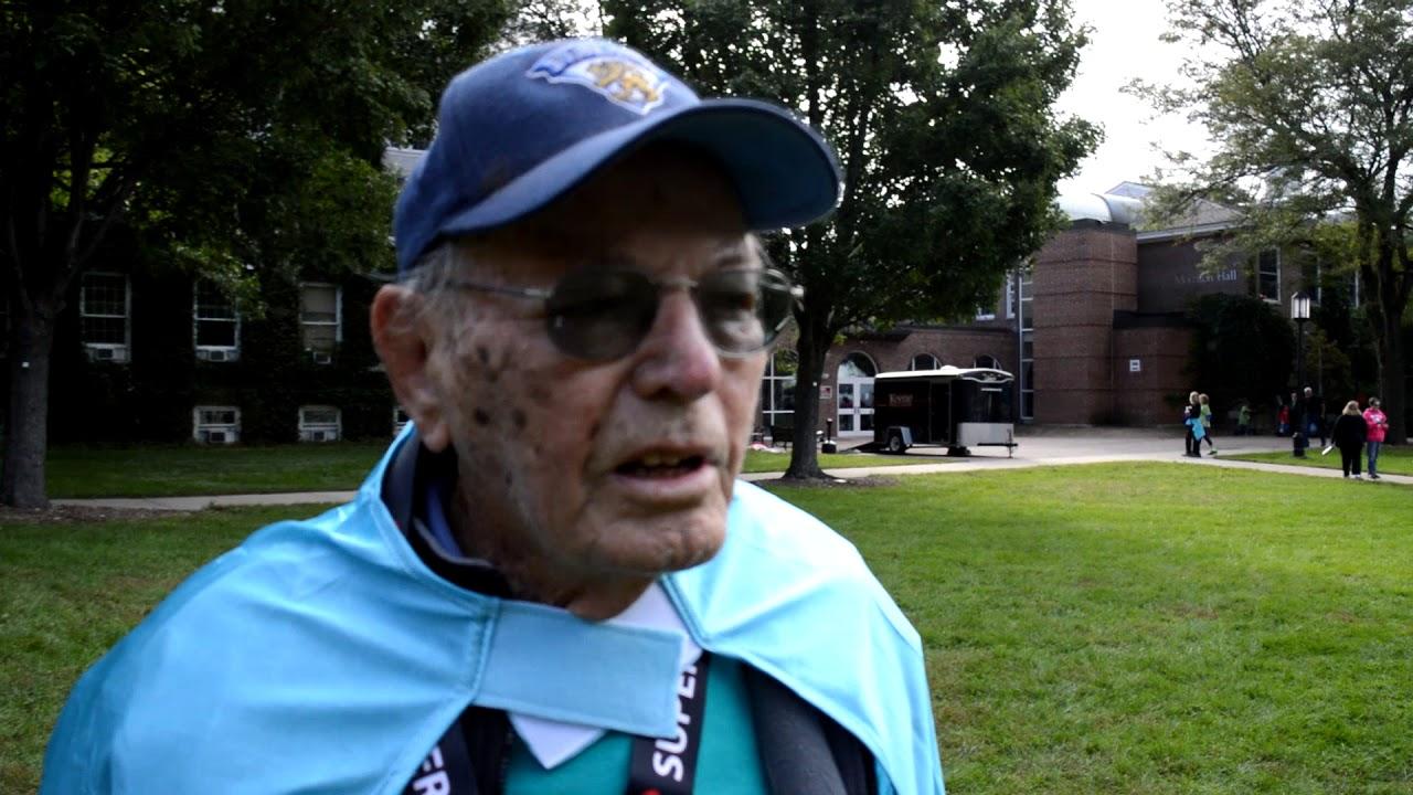 2018 Clarence DeMar marathon and half marathon results   Demar