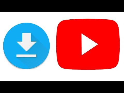 Как скачать свой ролик со своего аккаунта в Youtube