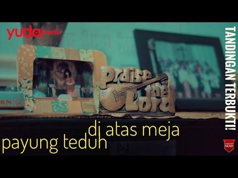 Payung Teduh - Di Atas Meja (Cover Video Serasa Album Dunia Batas)