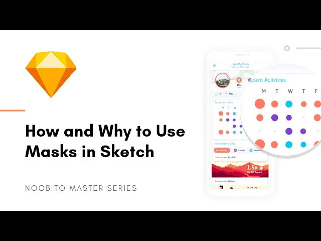 Why and How to Use Masks in Sketch - Sketch: Noob to Master, ep5
