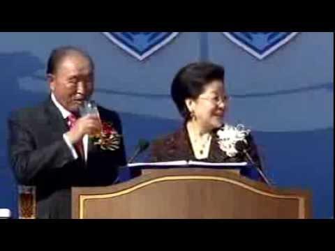 2007/10/14 - Speech - Providential View of the Pacific Rim Era