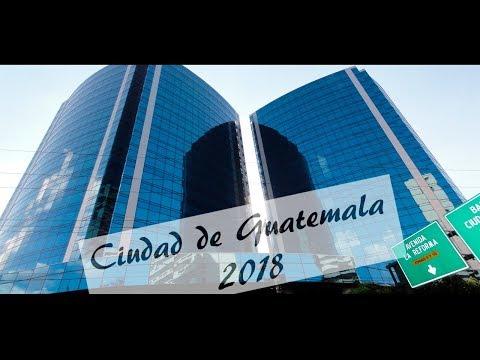 Ciudad de Guatemala 2018