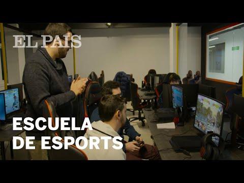 """""""Quiero ser jugador profesional de eSports"""""""