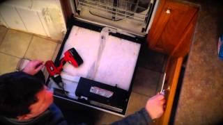 How Repair Kenmore Dishwasher Minutes