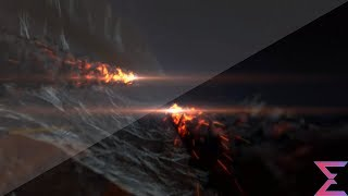 Free Sony Vegas Intro Template #57 : Fire Dance Logo Reveal Intro Template for Sony Vegas 13