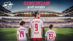 Yussuf Poulsen: Vom Top-Talent in der 3. Liga zum Top-Torjäger der Bundesliga