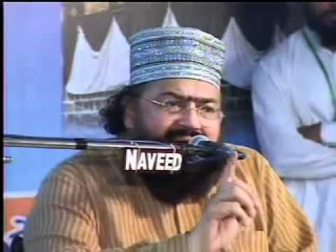 Challenge to Saudi Wahabi Government By Pir Syed Irfan Shah Mashadi