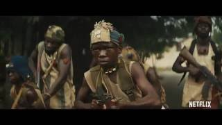 Beasts of No Nation   Official Trailer HD   Netflix