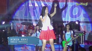 Pikir Keri - Shella Fernanda - New Kendedes Live Kediri 2018