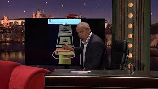 Stalo se - Show Jana Krause 16. 1. 2019
