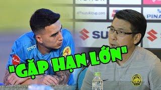 Tin bóng đá VN 24/9:Người Thái gặp HẠN LỚN trước ngày đấu VN, UAE - HLV Malai tự tin hạ Việt Nam