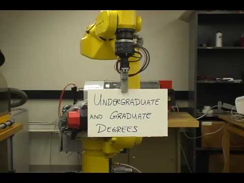ISE@OU - Industrial and Systems Engineering at Oakland University