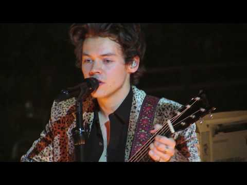 Harry Styles - If I Could Fly - London