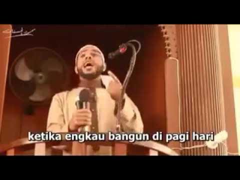 Pidato Bahasa Arab FULL HD - Perjuangan Ibu
