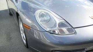 2001 Porsche Carrera 911 Start Up, Engine, and Full Tour