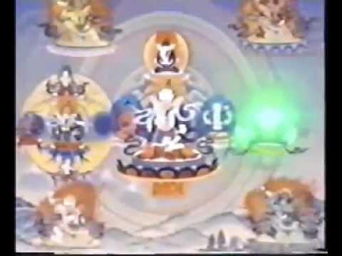 生死輪迴 西藏度亡經上 - YouTube