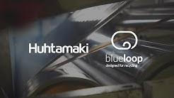 Huhtamaki blueloop - A collaborative platform for making flexible packaging circular