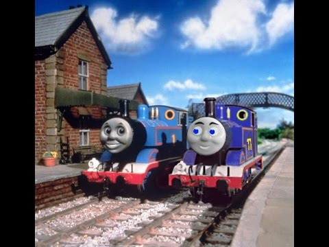 Roger, Thomas' Brother - YouTube