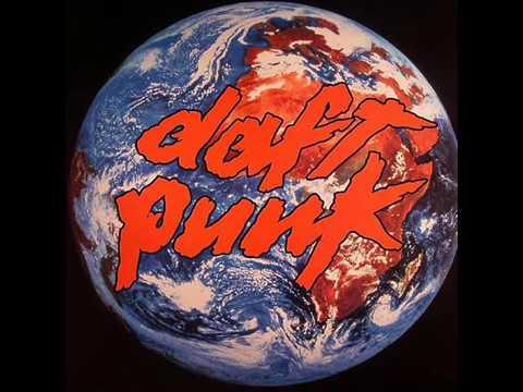 Daft Punk  Teachers Extended Mix