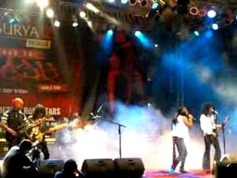Indonesian Rockstars - Gadis Extravaganza.mp4