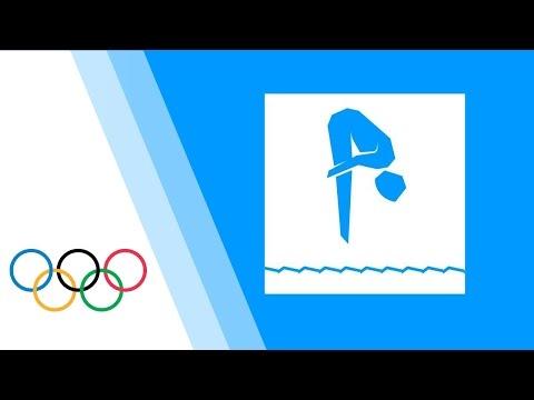 Diving - Women's Synchronized 10m Platform | London 2012 Olympic Games