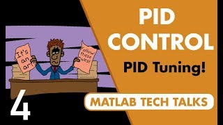Understanding PID Control, Part 4: A PID Tuning Guide