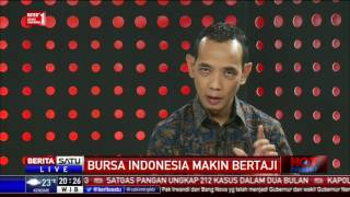 Video Hot Economy: Bursa Indonesia Semakin Bertaji #2 download MP3, 3GP, MP4, WEBM, AVI, FLV Oktober 2017