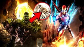 Avengers 4 TRAILER LEAKED!? IS IT REAL OR IS IT FAKE?